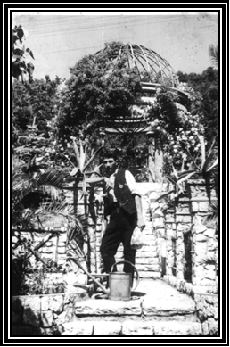 Rozarijum Greta i Julius Minh