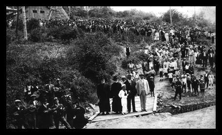 ruarska slava na rtnju Greta i Julius Minh