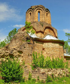 manastir Lapušnja