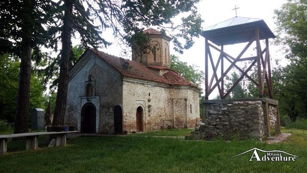 Manastir Lozica