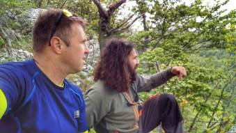 planinarski vodič Rtanj Adventure